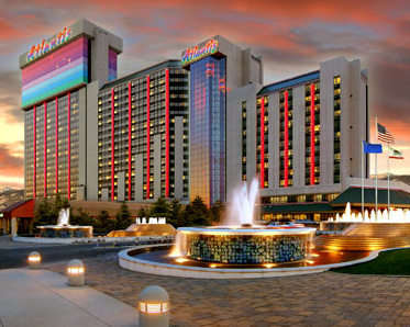 The Atlantis Reno